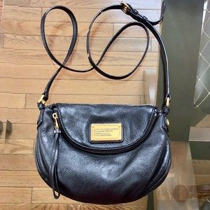 Authentic Marc Jacobs Mini Natasha Crossbody Bag